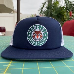 Nike x Stranger Things Trucker Hat